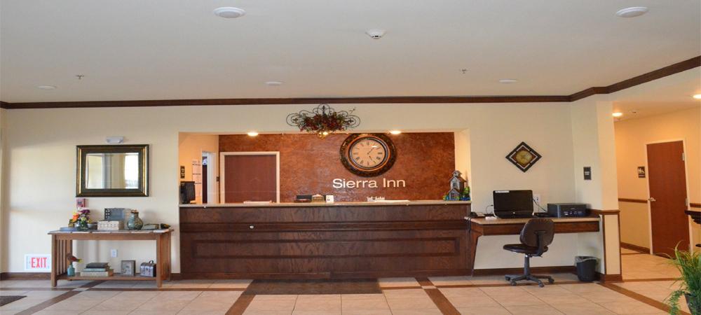 Charming Hotel Exterior Efficient Front Desk